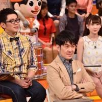 【アイドルお宝ハプニング】「LADY BABY」のメンバー金子理江ちゃんがテレビでパンチラwwwwwww