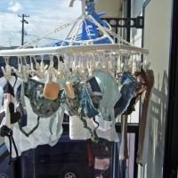 鮮明過ぎる!隣の奥さんのパンツ(洗濯物)をベランダから撮影する奴wwwwwwwww