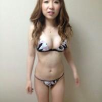【個人撮りエロ画像】オッパイポロリ有り。ラブホテルで自慢の彼女を脱がして下着撮影wwwwww