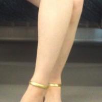 【電車でチラリ画像】対面にエッチな生脚を露出しまくりな女の子がいたのでスマホでこっそり撮影wwwwwww