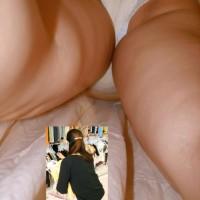 【スカート逆さ撮り画像】抜けるガチ盗撮系パンチラ集めました!カワイイ女の子の顔出しパンツもありますwwwwww