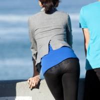 パンツって何気にズボンから透けてるんだなってエロ画像wwwwwwwwwww